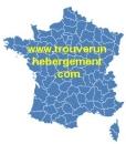 http://www.trouverunhebergement.com - locations et h�bergements de vacances